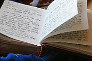 Sidur, a Jewish prayer book
