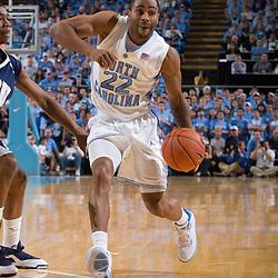 2008-12-13 Oral Roberts at North Carolina Tar Heels basketball