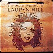 """August 25, 2021 - WORLDWIDE: OTD: Lauryn Hill """"The Miseducation Of Lauryn Hill"""" Album Release (1998)"""