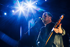 Portugal The Man at The Greek Theater - Berkeley, CA - 4/26/14
