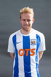 Rory McKenzie, Kilmarnock