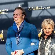 NLD/Utrecht/20191002 - NFF 2019: premiere Puck en Hans, Vera Mann en .......