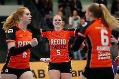 20180331 NED: Sliedrecht Sport - VC Zwolle, Sliedrecht