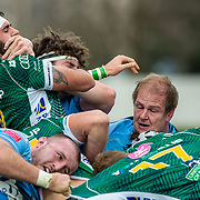 20210314 Rugby, Guinnes PRO14 : Benetton Treviso vs Cardiff Blues