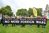 Britain Protest for Afghanistan