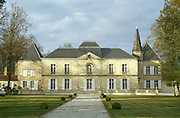Chateau Lynch Moussas, Pauillac. Medoc, Bordeaux, France