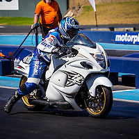 Ian Read - 4019 - Rev It Racing - Suzuki Hayabusa - Modified Bike (A/MB)