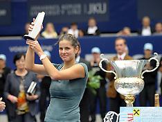 20121014 AUT: WTA Generali Ladies, Linz