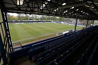 King's Lynn Town FC 0-4 Stockport County FC. Vanarama National League. The Walks. 27.4.21