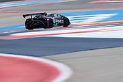 May 21-23, 2021. Lamborghini Super Trofeo, Circuit of the Americas:  27 Richard Antinucci, Dream Racing Motorsport, Lamborghini Las Vegas, Lamborghini Huracan Super Trofeo EVO