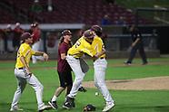 NCAA BSB: Salisbury University vs. State University of New York at Cortland (06-06-21)