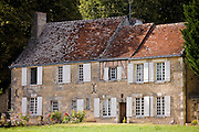 Traditional French Gite chambres d'hote in idyllic setting near Azay le Rideau, Loire Valley, France