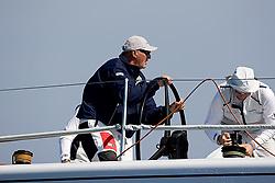 07_011450 © Sander van der Borch. Porto Cervo - ITALY,  25 September 2007 . TP52 Worlds in Porto Cervo (23/29 September 2007). Race 3,4 & 5.