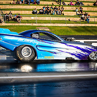 Stephen Del Caro - 4166 - Del Caro Racing - Ford Mustang Funny Car - Top Competition (TA/FC)