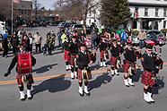 Newburgh Fire Pipes and Drums