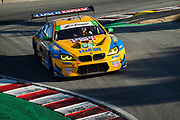 October 30-Nov 1, 2020. IMSA Weathertech Raceway Laguna Seca: #96 Turner Motorsport BMW M6 GT3, GTD: Robby Foley, Bill Auberlen