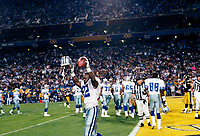 ©2006 Tom DiPace Photography<br />All Rights Reserved<br /><br />Steelers -Cowbowys SBXXX 1.28.96<br /><br />Emmitt Smith<br /><br />By Tom DiPace©