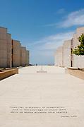 Salk Institute For Biological Studies, La Jolla, California (SD)