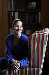 Dr. Carol Quillen became the 18th president of Davidson College on August 1, 2011.<br />      An accomplished administrator and a respected scholar, Quillen came to Davidson from Rice University in Houston, Texas, where she served most recently as vice president for international and interdisciplinary initiatives. A member of the history faculty at Rice since 1990, Quillen served from 2004 to 2008 as the first director of the university's Boniuk Center for the Study and Advancement of Religious Tolerance. <br /> photo by Laura Mueller www.lauramuellerphotography.com