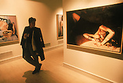 Access Gallery in Soho, New York.