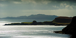 Seascape, Isle of Skye, Scotland<br /> <br /> (c) Andrew Wilson | Edinburgh Elite media