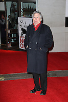 Terry Jones, The Book Of Mormon - opening night, Prince of Wales Theatre, London UK, 21 March 2013, (Photo by Richard Goldschmidt)