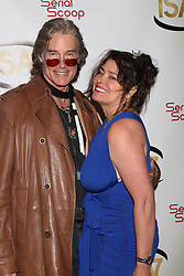 Ronn Moss, Devin DeVasquez at the 7th Annual Indie Series Awards at the El Portal Theater on April 6, 2016 in North Hollywood, CA. EXPA Pictures © 2016, PhotoCredit: EXPA/ Photoshot/ Kerry Wayne<br /> <br /> *****ATTENTION - for AUT, SLO, CRO, SRB, BIH, MAZ, SUI only*****