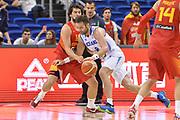 DESCRIZIONE : Berlino Berlin Eurobasket 2015 Group B Spain Iceland<br /> GIOCATORE : Hlynur Baeringsson<br /> CATEGORIA : Controcampo penetrazione<br /> SQUADRA : Iceland<br /> EVENTO : Eurobasket 2015 Group B <br /> GARA : Spain Iceland<br /> DATA : 09/09/2015 <br /> SPORT : Pallacanestro <br /> AUTORE : Agenzia Ciamillo-Castoria/Mancini Ivan<br /> Galleria : Eurobasket 2015 <br /> Fotonotizia : Berlino Berlin Eurobasket 2015 Group B Spain Iceland