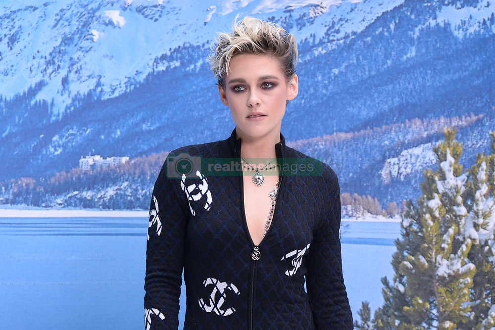 File photo dated March 5, 2019 of Kristen Stewart attending the Chanel show as part of the Paris Fashion Week Womenswear Fall/Winter 2019/2020 in Paris, France. Twilight actress Kristen Stewart will play Princess Diana in a new film about the late princess's break-up from Prince Charles, according to reports. Stewart will star in Spencer, set in the early 1990s, which will be scripted by Peaky Blinders creator Steven Knight, Hollywood news sites say. Photo by ABACAPRESS.COM