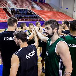 20170908: TUR, Basketball - FIBA EuroBasket 2017, Day 9