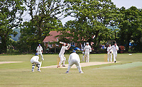 Freshwater Cricket Club, Isle of Wight cricketers.