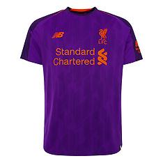 180613 LFC 2018-19 Purple Away Kit