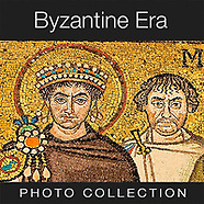 Roman Byzantine - Art Artefacts Antiquities & Historic Sites - Pictures & Images of -