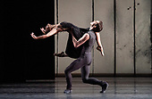 Royal Ballet . Double Bill 17th January 2019