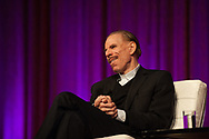 ICON Session: Peter Max<br /> <br /> The National Art Education Association (NAEA) National Convention in New York City 2/27/2012 - 3/1/2012