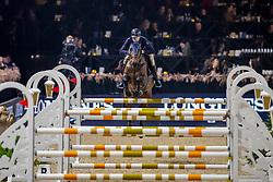 Nuyens Laurent, BEL, Zalando vh Schaarbroek Z<br /> Jumping Mechelen 2019<br /> © Hippo Foto - Dirk Caremans<br />  27/12/2019