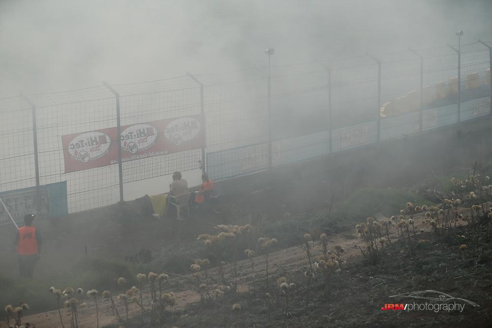 The ADGP and Forumla D drift event at Calder Park, April 2013