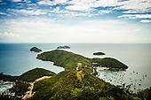 Nam Du Island, Kien Giang, Vietnam