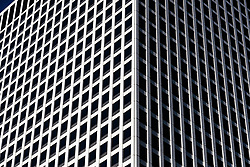 The fifth third centre building, Chicago