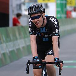 DISENTIS SEDRUM (SUI) CYCLING<br /> Tour de Suisse stage 5<br /> Tiesj Benoot (Belgium / Team DSM)