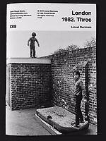 Cafe Royal Books - London 1982 - photographs by Lionel Derimais