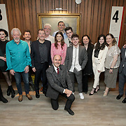 26.11.2019 Abbey Theatre Drama at Inish