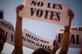 """""""Indignats 15-M"""" movement"""