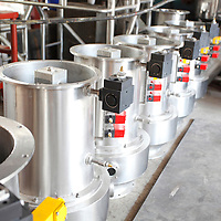 pharmaceutical plants, equipment manufacturing unit photography