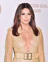 The 31st Annual Producers Guild Awards at the Hollywood Palladium on January 18, 2020 in Los Angeles, California. 18 Jan 2020 Pictured: Eva Longoria. Photo credit: Jeffrey Mayer/JTMPhotos, Int'l. / MEGA TheMegaAgency.com +1 888 505 6342
