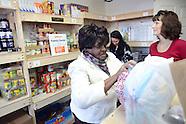 YWCA Food Pantry Reopening