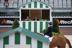 Gabriella Lof, (SWE), Doniro, - Team Competition Grade III Para Dressage - Alltech FEI World Equestrian Games™ 2014 - Normandy, France.<br /> © Hippo Foto Team - Jon Stroud <br /> 25/06/14