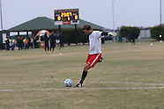 MSOC: University of Texas at Dallas vs. Pomona-Pitzer Colleges (11-15-14)