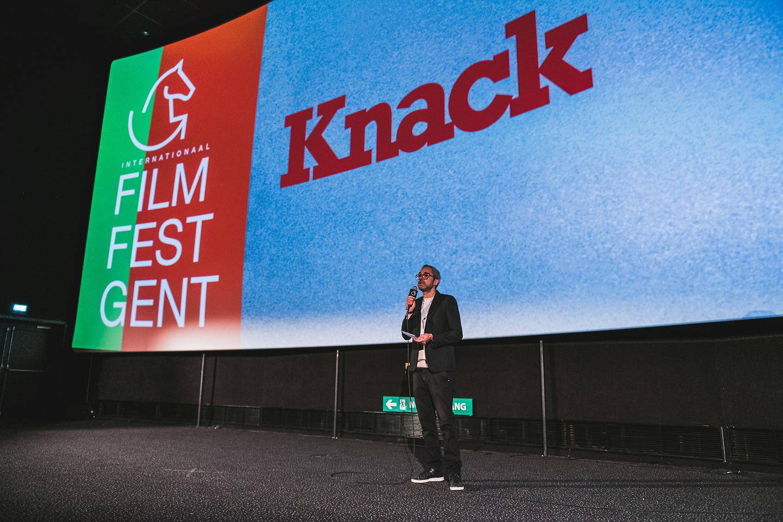 Film Fest Gent - Dag4:(17:10:2020)
