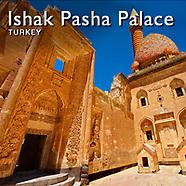 Ishak Pasha Palace Pictures, Photos, Images, Turkey -